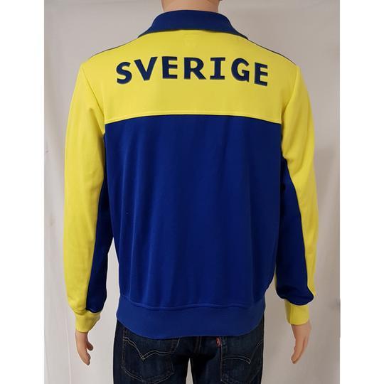 Et Bleue Sport Veste Jaune Vintage T M Style Adidas Sverige 80vymnNwO