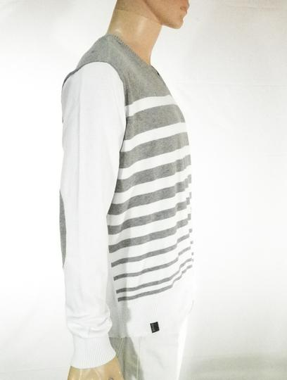 Pull Homme Gris SCHOTT T XXL. - Photo 3