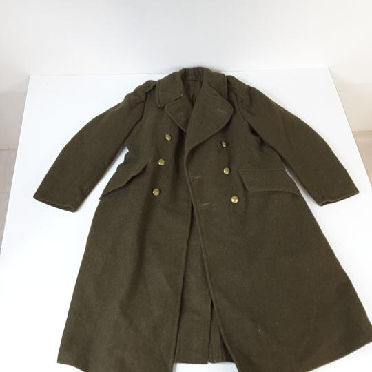 Manteau canadien - officier - 1941 - RTTSDS2819233 - Photo 0
