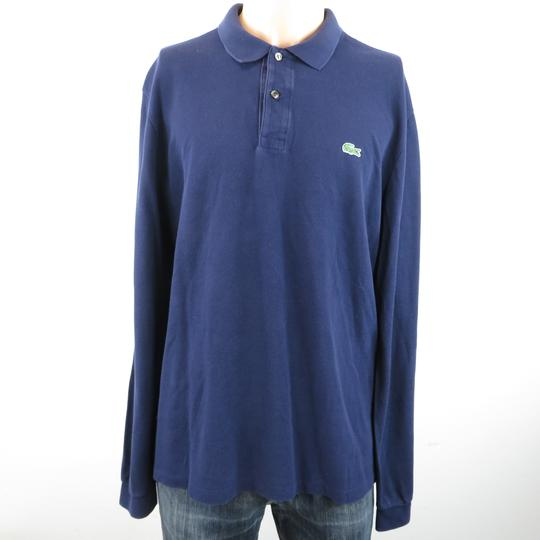 Polo manches longues - Lacoste - T6 - Photo 0