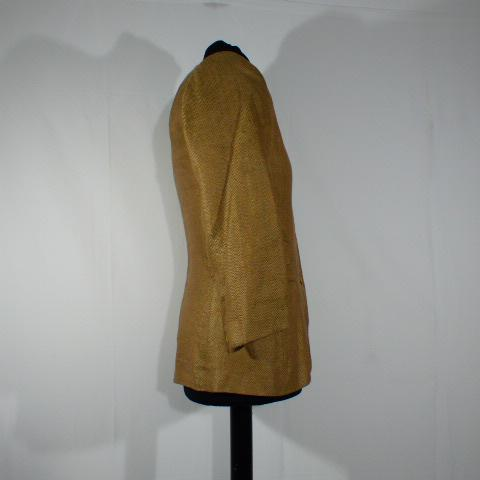 Veste en lin   - Max Mara weekend  - taille 38 - Photo 1