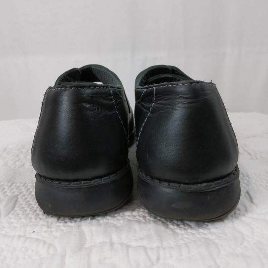 Paire de chaussures noires New Lander Pointure 39