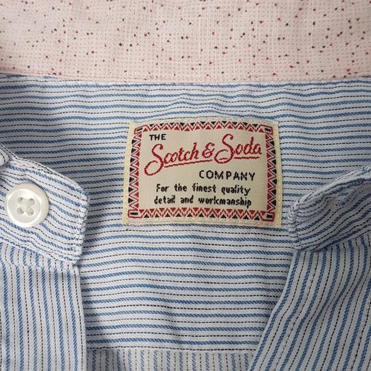 Chemise - Scotch & Soda - XXL - Photo 6
