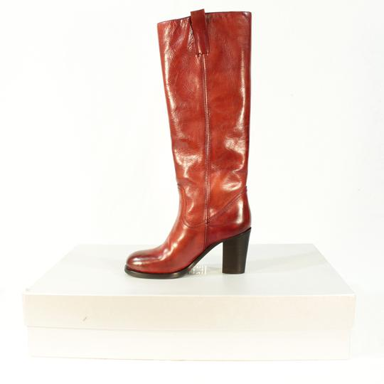 Bottes femme en cuir  - Strategia 37 - Photo 1