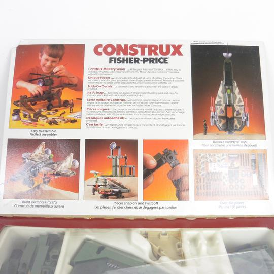 Jeu de construction Le Feux Célestes Construx - Photo 3