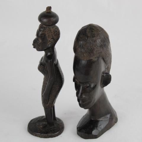 Statuettes africaines - Photo 1
