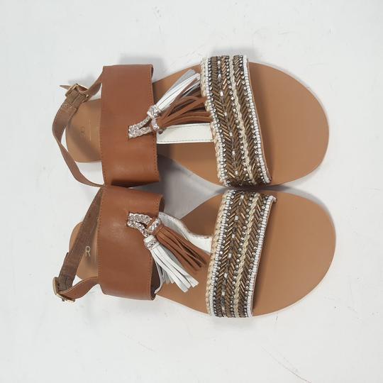 Sandales plates (neuf) - R studio 40 - Photo 0