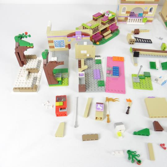 Lot de maison Lego - Photo 1