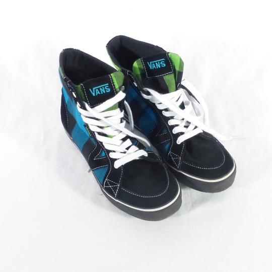 chaussures vans femme
