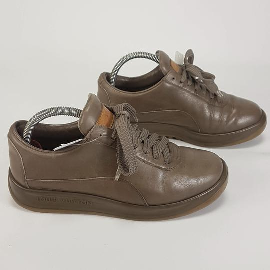 Chaussures sneaker - Louis Vuitton 37 - Photo 2