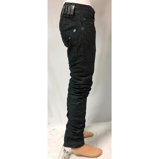 Pantalon Jean Bray Steve Alan W 32 = T 40 denim gris foncé  - Photo 4