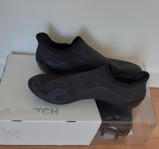 Chaussons Glitch pour chaussures de football Homme - Taille 40 2/3 - Adidas - Photo 3