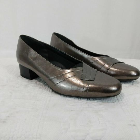 Paire de chaussures neuves Gémo Pointure 41