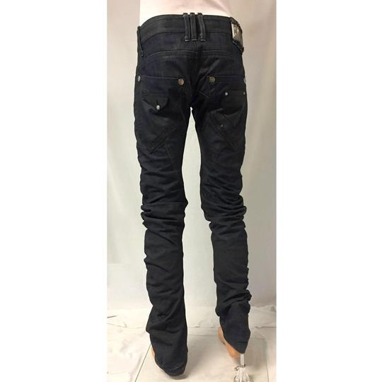 Pantalon Jean Bray Steve Alan W 32 = T 40 denim gris foncé  - Photo 2