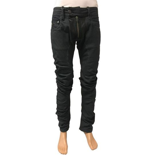 Pantalon Jean Bray Steve Alan W 32 = T 40 denim gris foncé  - Photo 0