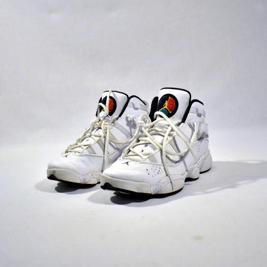 Najlepiej na sprzedaż online najnowszy Air Jordan 6 Rings Confetti - Taille 40