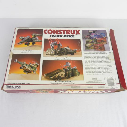 Jeu de construction Le Feux Célestes Construx - Photo 1