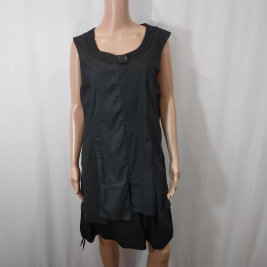 Robe Sans Manche Taille 46 Label Emmaus