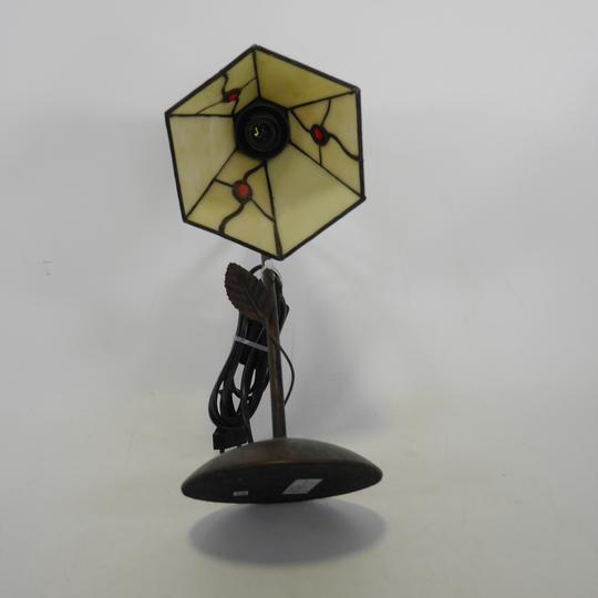 Lampe de chevet col de cygne