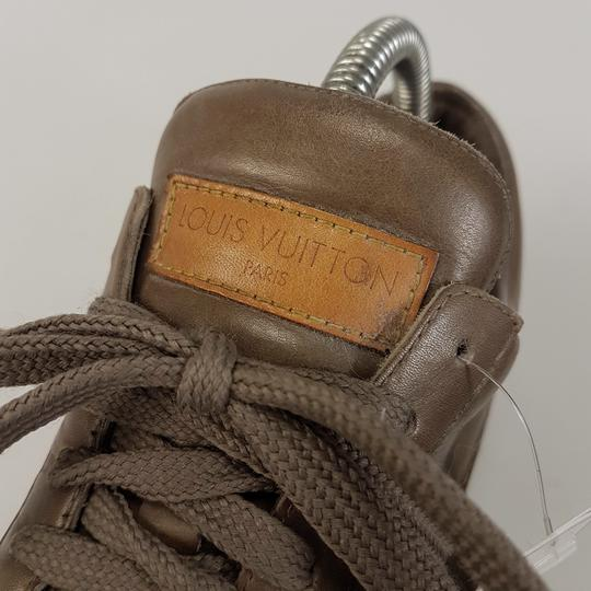 Chaussures sneaker - Louis Vuitton 37 - Photo 7