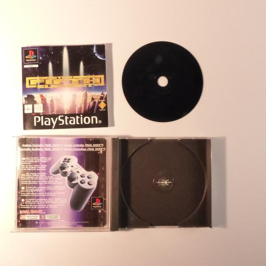 Jeu Play Station Fifth Element - Photo 2
