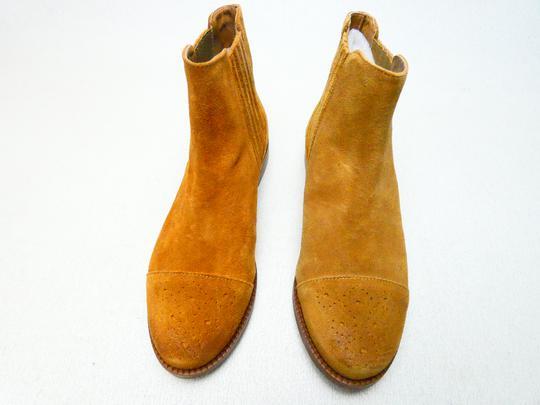 Boots Jonak Damen Damalis Stiefel § Stiefeletten Marron