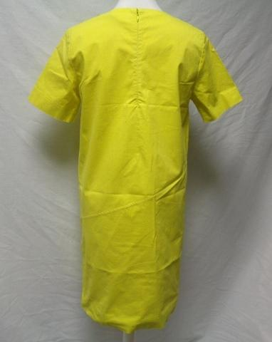 Robe jaune - COS - taille 36 - Photo 5