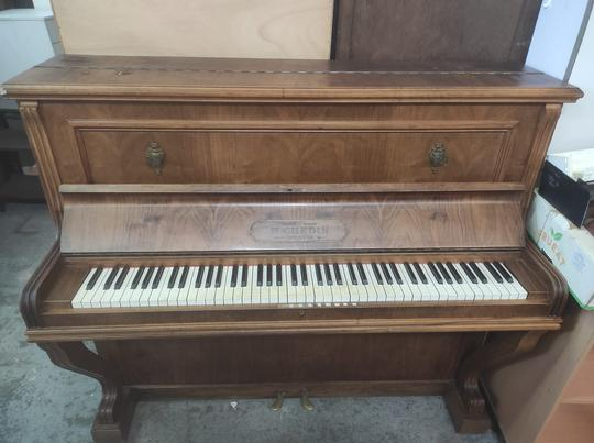 Piano - H. Chedin - Photo 5