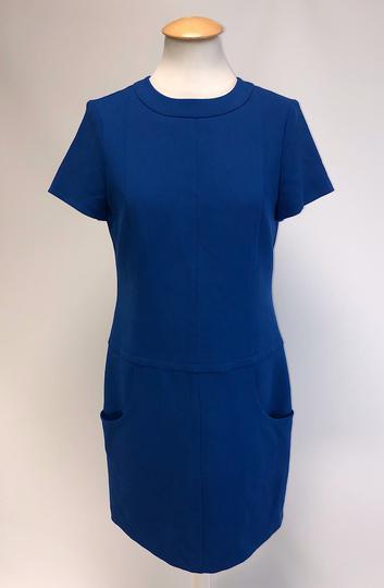 Robe bleu - 1,2,3 - 38 - Photo 0
