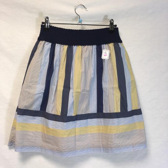 Mini jupe rayée Kookai Taille 40