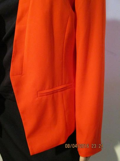 Veste rouge corail - Promod - Taille 38 - Photo 1