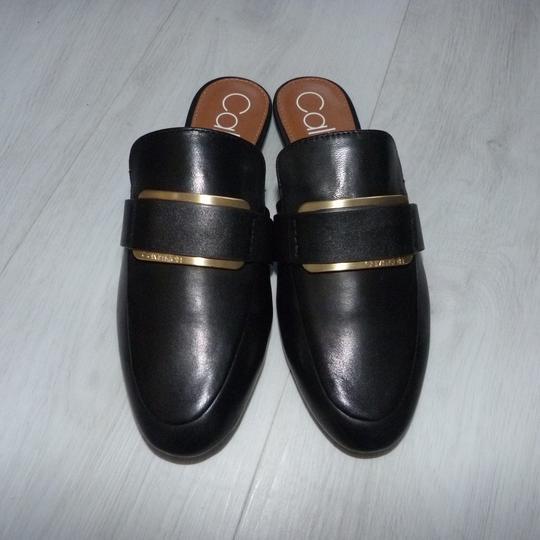 Chaussures Calvin Klein Modèle Olivette Cow Silk Taille 37 Calvin Klein 37