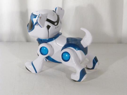 Robot Jouet PuppySplash Toys30642 Chien Reconnaissance Interactif À VocaleTeksta rBsdCthQxo