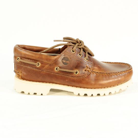timberland chaussure bateau