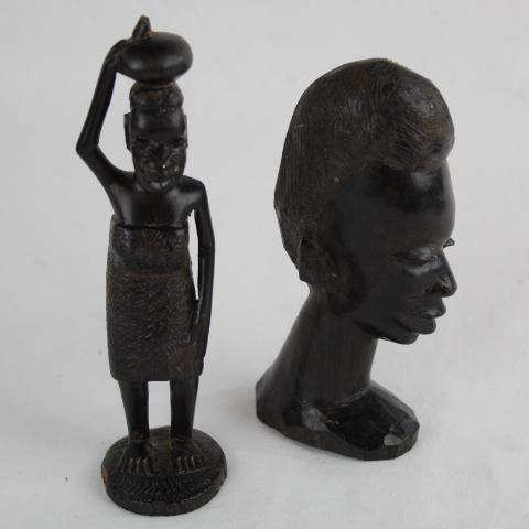 Statuettes africaines - Photo 0