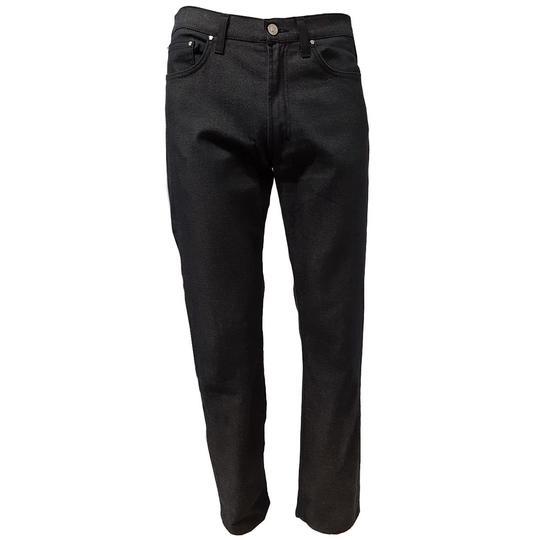 magasiner pour les plus récents avant-garde de l'époque enfant Pantalon Jean Versace Jeans Couture pour homme T 42