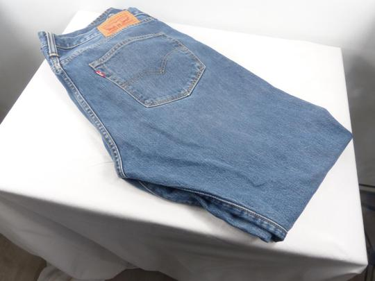 Jeans Homme Lévi'Strauss 501 Bleu T W 36 L 34 - Photo 1