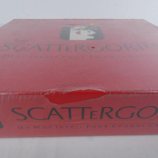 Scattergories  - MB  jeux - Photo 1