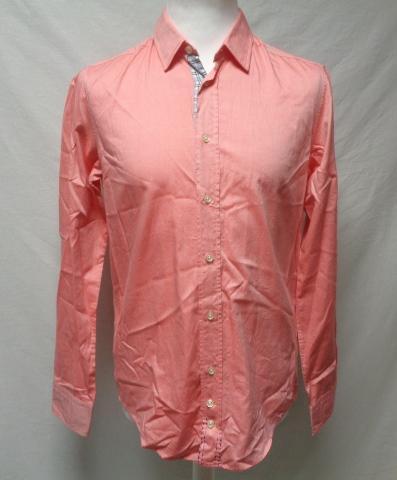 Chemise rose - Boss Orange - taille S - Photo 0
