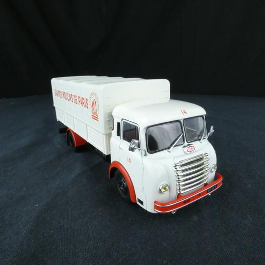 Camion miniature LATIL H14A-H16A - Photo 3
