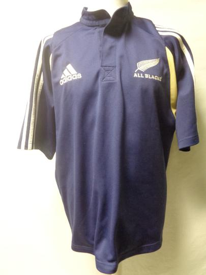 Maillot All Blacks Adidas taille L