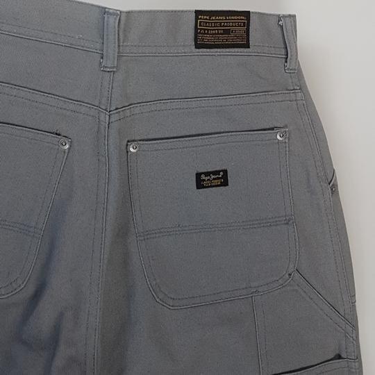 Pantalon Pepe Jeans 40 Label Emmaus