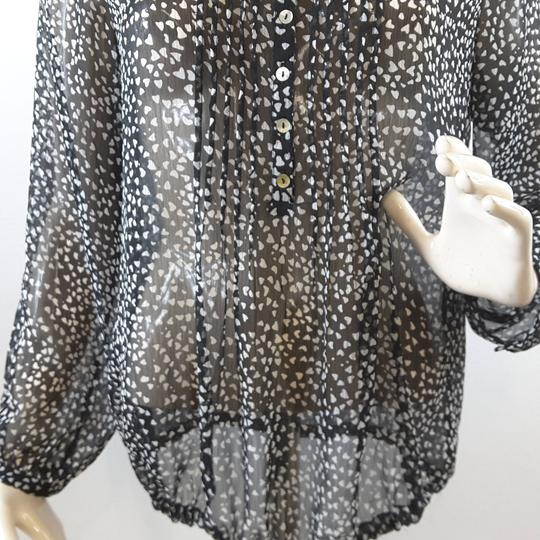 Blouse en polyester - 44 - DAMART - RTTSDS3119152 - Photo 2