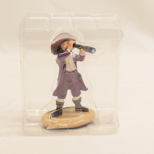 free shipping many fashionable many styles Figurine Capitaine Haddock les aventures de tintin exclusivité Carrefour  Market