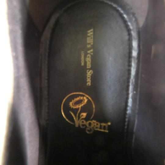 Chaussures homme grises marque Will's Vegan Store taille 43 - Photo 3