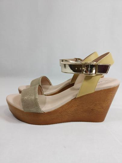 Chaussure compensée neuve- Sluegenex- Pointure 41 - Photo 1