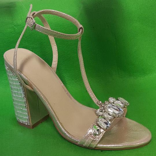 e74fda813c232 Chaussure soirée sandale bijou strass Asos P 38 sur Label Emmaüs ...