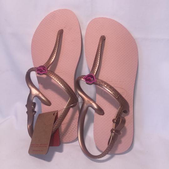 GAP Femme Tongs Sandales De Plage Neuf avec étiquettes 7 8 9 10 Tailles 6