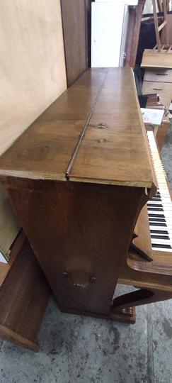 Piano - H. Chedin - Photo 2