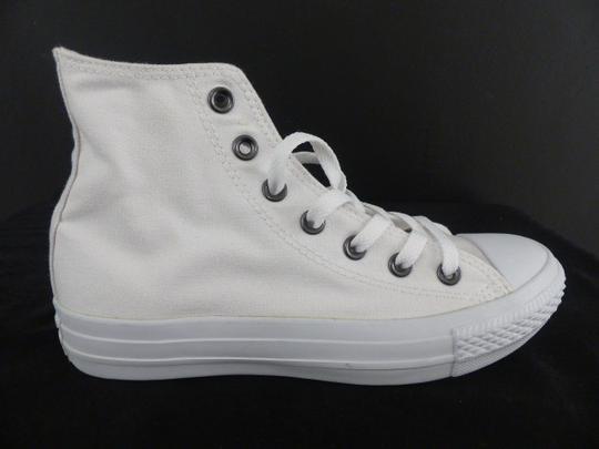 converse all star blanche 37